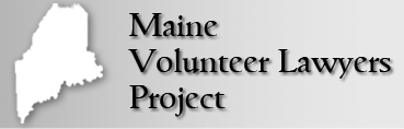 Volunteer Lawyers Project's, Court House Assistance Project
